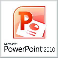 PowerPoint tile